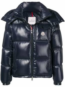 Moncler дутая куртка с капюшоном 418030568950