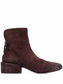 Marsell ботинки на молнии сзади MW55855159