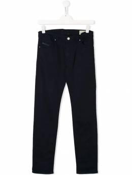 Diesel Kids джинсы средней посадки 00J3RSKXB14
