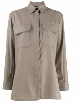 Erika Cavallini рубашка Casha P9AF01