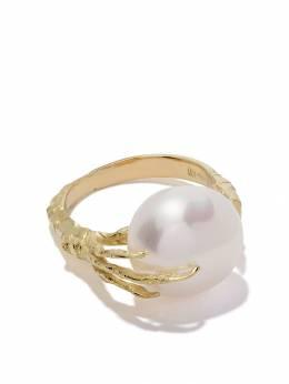 Wouters&Hendrix Gold золотое кольцо с жемчугом R157YG