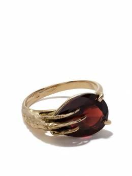 Wouters&Hendrix Gold золотое кольцо в виде когтей R166GGYG