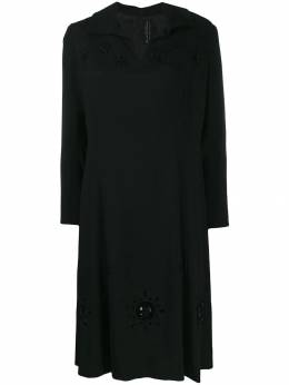 A.N.G.E.L.O. Vintage Cult платье Sorelle Fontana 1960-х годов с вышивкой FONT750