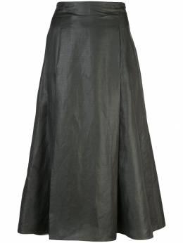 Partow юбка средней длины 16A16