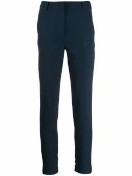 Steffen Schraut брюки скинни с завышенной талией 19068138