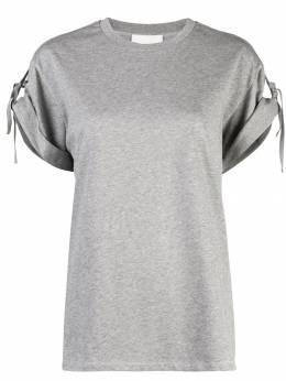 3.1 Phillip Lim футболка с короткими рукавами S1911132HCJ