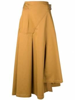 3.1 Phillip Lim юбка с поясом E1913328TOW