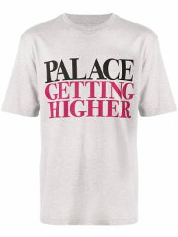 Palace футболка Getting Higher P13TS070