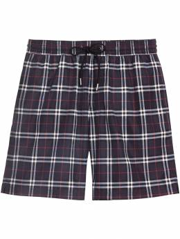 Burberry Drawcord Swim Shorts 4071644