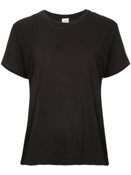 Re/Done футболка прямого кроя 0302WGFT