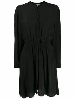 Isabel Marant Etoile платье на пуговицах RO151319A033E