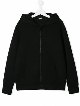 Diesel Kids куртка с капюшоном 00J4GDKYALQ