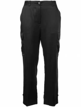 Nili Lotan брюки карго 10406W349