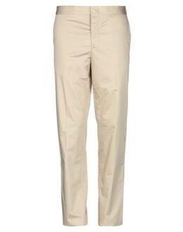 Повседневные брюки Lanvin 13372566NL