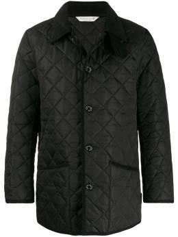 Mackintosh стеганая куртка Waverly QO1043