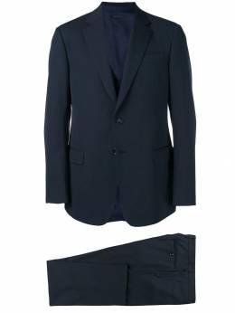 Giorgio Armani классический костюм 8WGAY004T0075