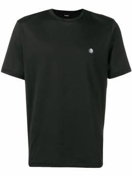 Diesel T-Justy T-shirt 00SHAG0GASS