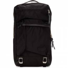 Master-Piece Co Black Lightning Backpack 02116-n