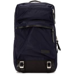 Master-Piece Co Navy Lightning Backpack 02116-n