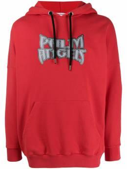 Palm Angels худи с логотипом PMBB036F196310102008