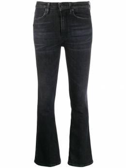 Dondup расклешенные джинсы кроя слим DP449DS0250W28