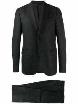 Z Zegna классический костюм-двойка 630711281CG9