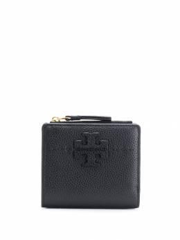 Tory Burch кошелек с нашивкой-логотипом 54696