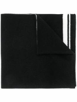 Dolce&Gabbana шарф с логотипом GX367TJAWIO