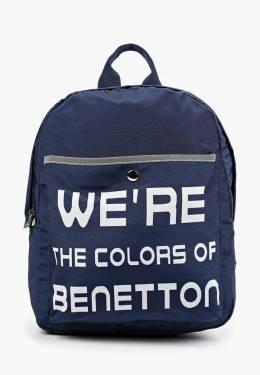 Рюкзак United Colors Of Benetton 6GKKB11J2