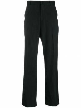 Giorgio Armani Pre-Owned брюки строгого кроя 1990-х годов GARM135B