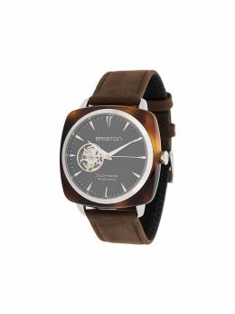Briston Watches наручные часы Clubmaster Iconic 18740SATI1LVC