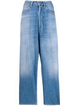 Golden Goose джинсы широкого кроя G35WP084A2
