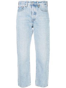 Levi's джинсы Wedgie Montgomery прямого кроя 349640071