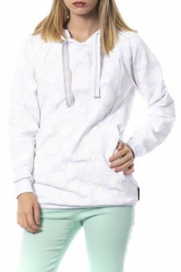 sweatshirt Trussardi 44F00015_1T000896_W001_WHITE