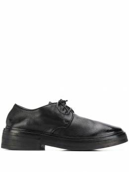 Marsell туфли на шнуровке MM30026766