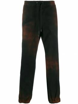 Mauna Kea брюки Check Rosso MKU2400