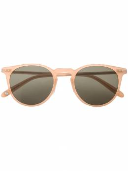 Garrett Leight солнцезащитные очки Ocean Sun 2071