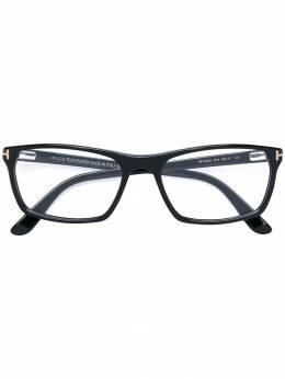 Tom Ford Eyewear очки в квадратной оправе TF5295
