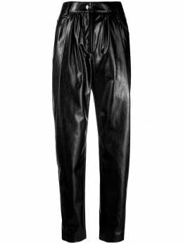 MSGM брюки палаццо 2742MDP111195801