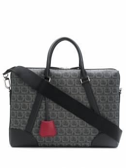 Salvatore Ferragamo сумка для ноутбука Gancini 716628