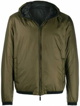 Emporio Armani легкая куртка с логотипом 6G1B971NUNZ