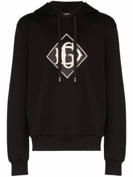 Dolce&Gabbana худи с логотипом G9OF9ZG7TWG
