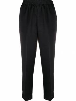 Gianluca Capannolo брюки с завышенной талией 19IP426500