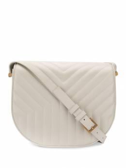 Saint Laurent стеганая сумка на плечо Joan 5795830VGN7