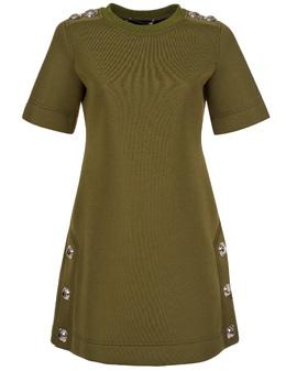 Платье Love Moschino 112671