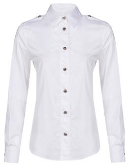 Рубашка Love Moschino 112670