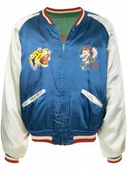 Fake Alpha Vintage куртка в стиле 1950-х 'Souvenir' SO0015