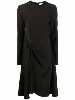 Chloe платье с узлом CHC19ARO62138