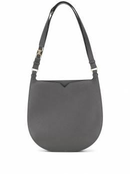 Valextra сумка-хобо Weekend WBHB0051028LOC99