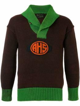 Fake Alpha Vintage свитер '1920' SW0001